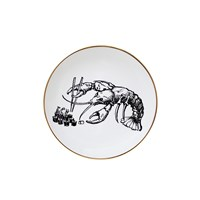 Rory Dobner Perfect Plates Lobster Sushi Small
