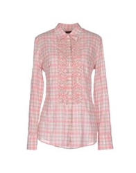 Fred Perry Shirts Beige