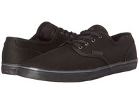 Emerica Wino Cruiser Black Black Men's Skate Shoes
