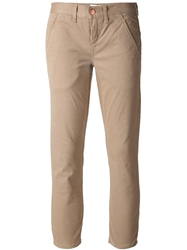 Crippen 'Six' Trousers