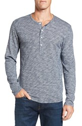 Bonobos Men's Slim Fit Cotton Henley