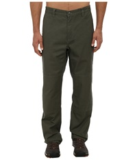 Mountain Khakis Alpine Utility Pant Pine Men's Casual Pants Green