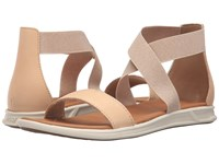 Reef Rover Hi Le Natural Women's Sandals Beige