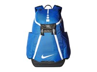 Nike Hoops Elite Max Air Team Backpack Game Royal Black White Backpack Bags Blue