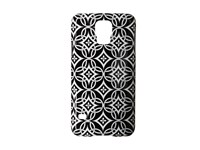 Snap On Case For Samsung Galaxy S 5 Concerto Cell Phone Case Black