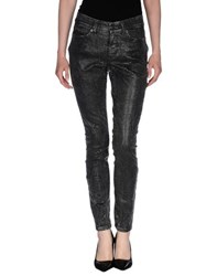 Cambio Denim Denim Trousers Women