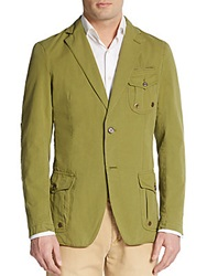 Gant By Michael Bastian Explorer Jacket