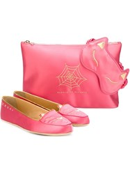 Charlotte Olympia 'Cat Nap' Set