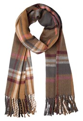 Miss Selfridge Scarf Multicoloured