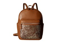 Vera Bradley Leighton Backpack Downtown Dots Backpack Bags Gold