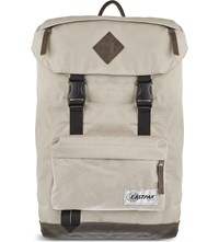 Eastpak Rowlo Backpack Into Sand