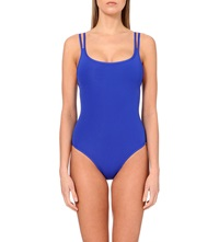 Jets By Jessika Allen Intuition Double Strap Swimsuit Oceanic