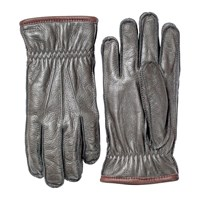 Hestra Grey Ornberg Gloves