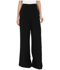 Catherine Malandrino Theo Pants Noir Women's Casual Pants Black