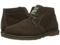 Woolrich Oxbow Chukka Dark Brown Men's Boots
