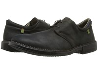El Naturalista Yugen Ng20 Black Men's Shoes