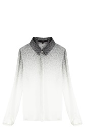 Elie Saab Degrade Shirt Multi