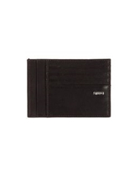 Orciani Document Holders Dark Brown