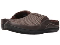 Foamtreads Sheldon Brown Men's Slippers