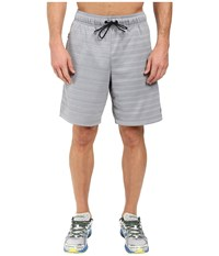 New Balance Kairosport Shorts Athletic Grey Men's Shorts Gray