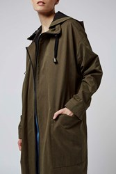 Ultimate Parka By Boutique Khaki