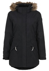 Killtec Parkara Ski Jacket Schwarz Black