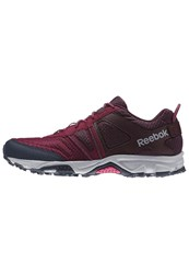 Reebok Trail Voyager Rs 2.0 Trail Running Shoes Rebel Berry Mystic Maroon Poison Pink Bordeaux