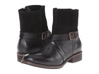 Wolverine Pearl Ankle Boot Black Leather Women's Boots