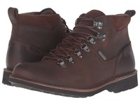 Clarks Lawes High Gtx Brown Leather Men's Boots
