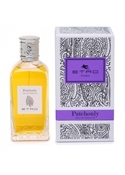 Etro Patchouly Eau De Toilette 100Ml