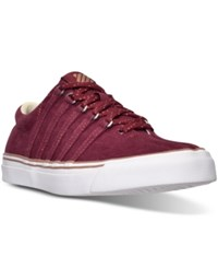 K Swiss Women's Surf N Turf Casual Sneakers From Finish Line Tawnyport Raw