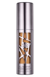 Urban Decay 'All Nighter' Liquid Foundation 8.75 Medium Dark Neutral