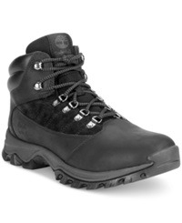 Timberland Rangeley Mid Leather Boots Men's Shoes