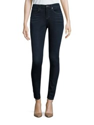 Eileen Fisher Skinny Jeans Washed Indigo