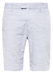 New Look Space Shorts Pale Grey