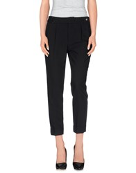 Caramelo Trousers Casual Trousers Women Black