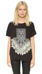 Sass And Bide One More Time Tee Black