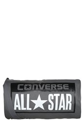 Converse Legacy Barrel Sports Bag Charcoal Dark Grey