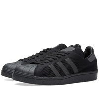 Adidas Superstar 80S Primeknit Black