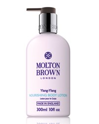 Ylang Ylang Body Lotion 10Oz. Molton Brown