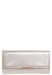 Buffalo Clutch Pink Nude