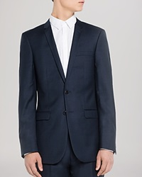 Sandro Modern V Suiting Jacket Slim Fit