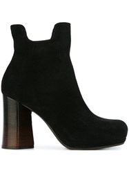 Chie Mihara 'Lucha Jeans' Boots Black