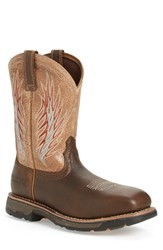Ariat Men's 'Workhog Mesteno Ii' Cowboy Boot