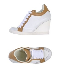 See By Chloe See By Chloe Low Tops And Trainers Black