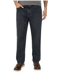 Carhartt Relaxed Fit Holter Jeans Bedrock Men's Jeans Gray