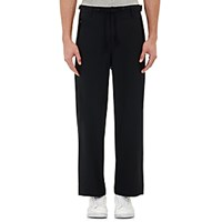 Tim Coppens Men's Drawstring Crop Pants Navy