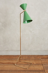 Novara Floor Lamp Anthropologie.Com