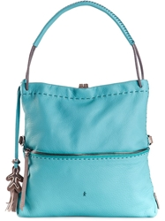 Henry Beguelin 'Andrea' Shoulder Bag