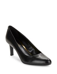Lauren Ralph Lauren Harper Leather Pumps